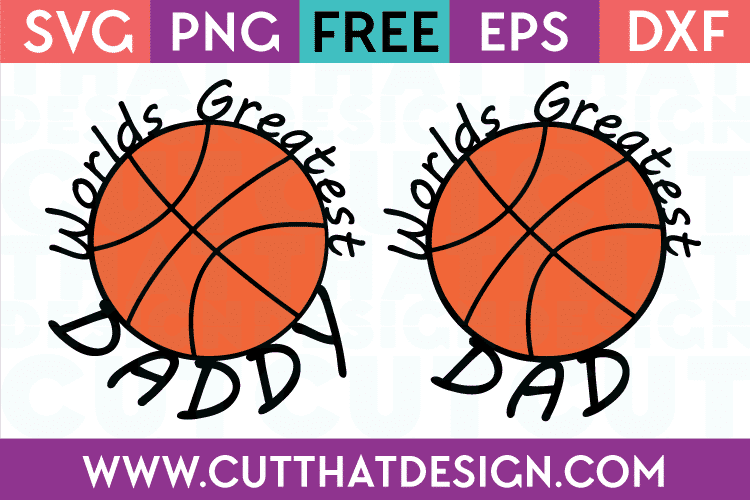 Free daddy svg file