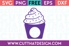 Free kitchen svg files