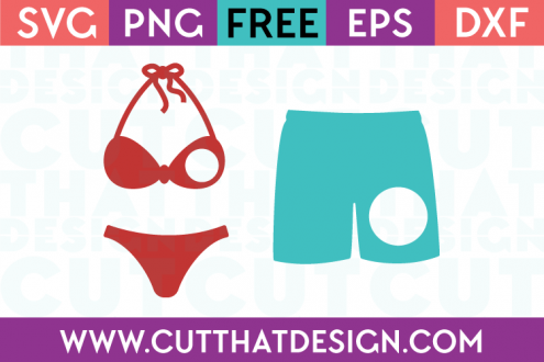 free summer svg files