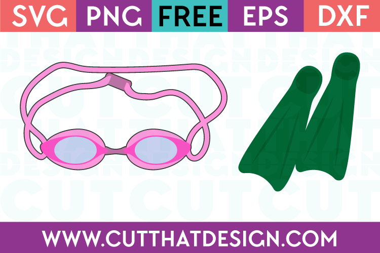 Cut That Design Summer SVG Files Free