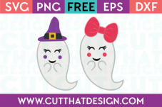 Cut That Design Free Halloween SVG Cutting Files