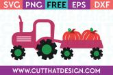 Cut That Design Halloween Themed SVG