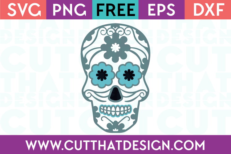 cricut day of the dead svg