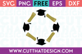 Monogram Frame SVG Cut That Design
