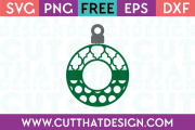 Christmas svg files free