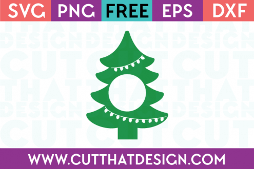 free christmas svg cutting files