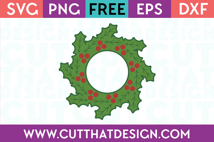 Free Svg Files Holly Archives Cut That Design