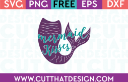 Mermaid SVG Free