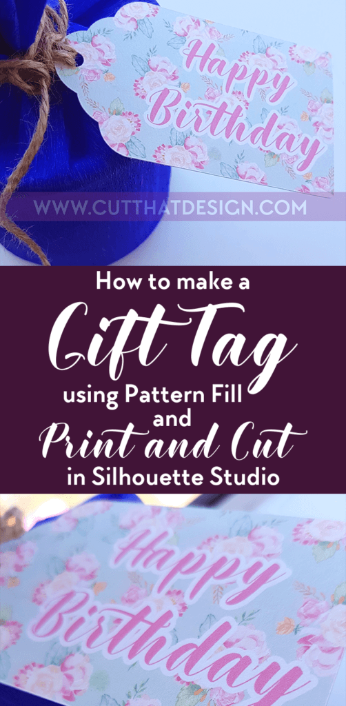 Fill a shape with a pattern
