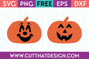 Halloween Free Cut Files
