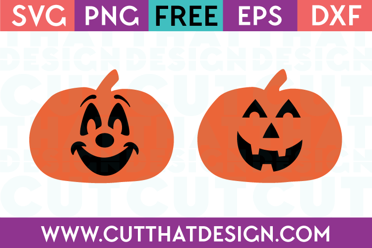 Halloween Free Cut Files