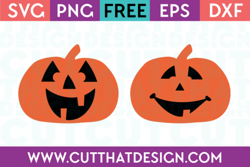 Free Cut Files Halloween Themed
