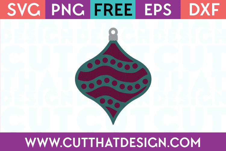 Free SVG Xmas Cut Files
