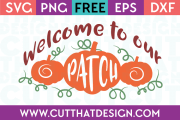Free SVG Files Welcome to our Patch