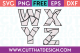 Free SVG Files Volleyball Alphabet Letters W X Y Z