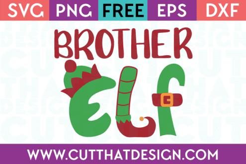 Free Svg Files Elf Archives Cut That Design