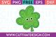 Free St Patricks Day SVG Cut Files