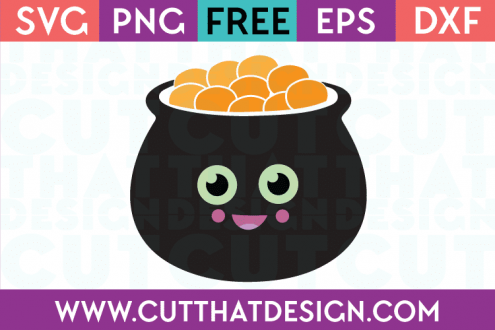 Free Svg Files Pot Of Gold Archives Cut That Design