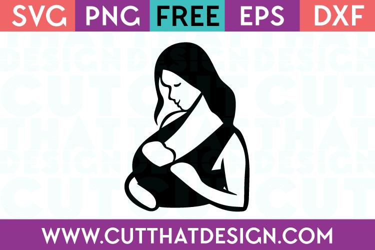 Free Cut Files Baby