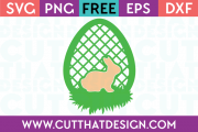 SVG Files Free Easter