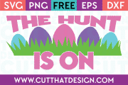 Easter SVG Free Downloads