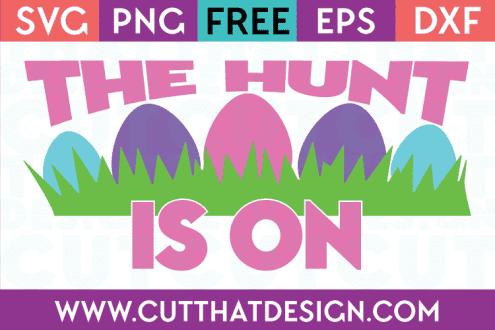 Easter SVG Free Downloads