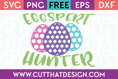 Free SVG Site Easter SVG