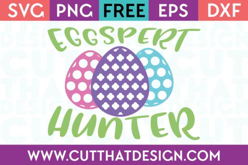 Free SVG Site Easter SVG