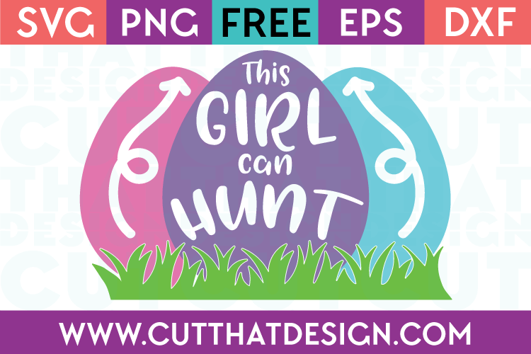 SVG Files Free Easter Downloads