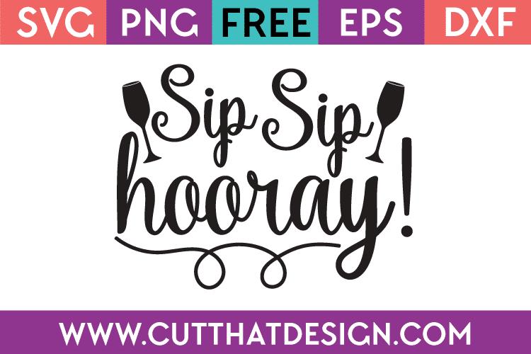 Free Wedding SVG Cut File