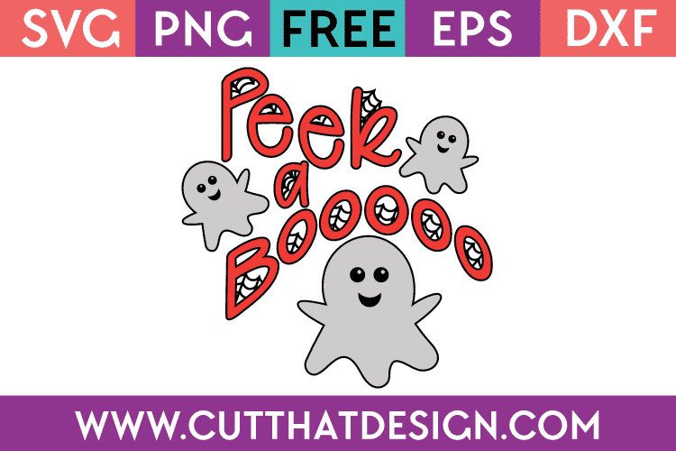 Free Halloween svg file