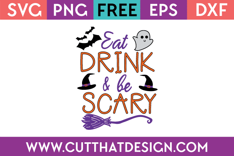 Free Halloween svg downloads