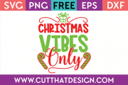 christmas quote svg