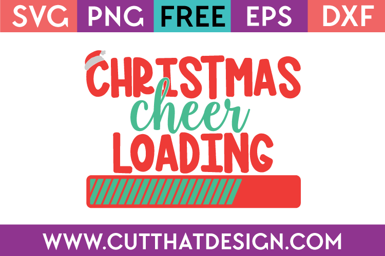 free christmas svg for cricut