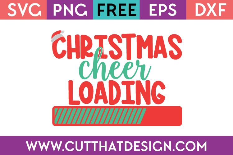 free christmas svg for cricut
