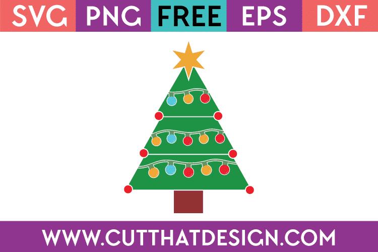 free christmas svg files for cricut