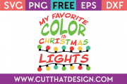 Free SVG Files Christmas Files