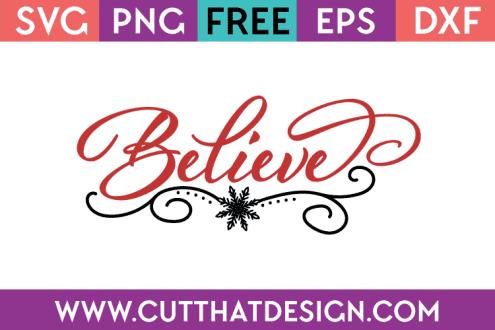 SVG Files Christmas Free