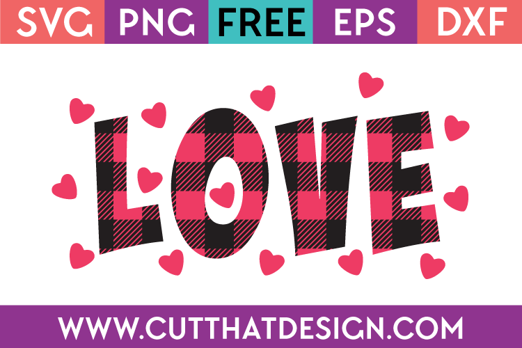 Free SVG Valentines Day