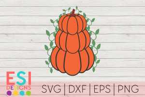 Autumn and Fall SVG Files