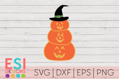Pumpkin SVG FIles