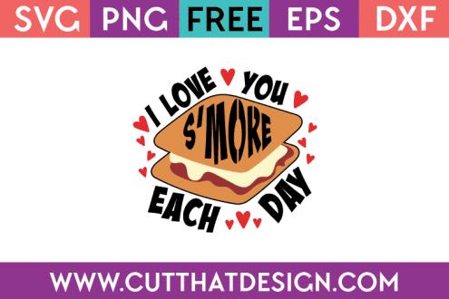Valentines SVG Free Downloads