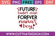 Free SVG Valentines