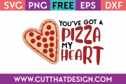 Free SVG Files Valentines