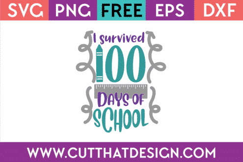Free SVG School