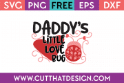 Valentines Free SVG