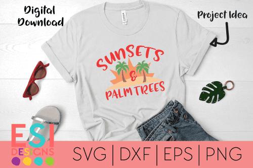 Summer SVG Files