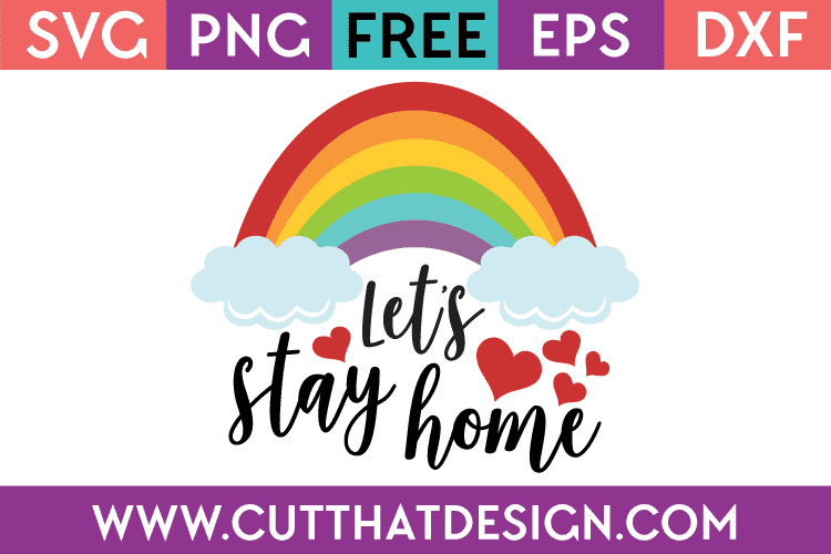 Free Home SVG Files