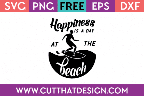 free summer svg images
