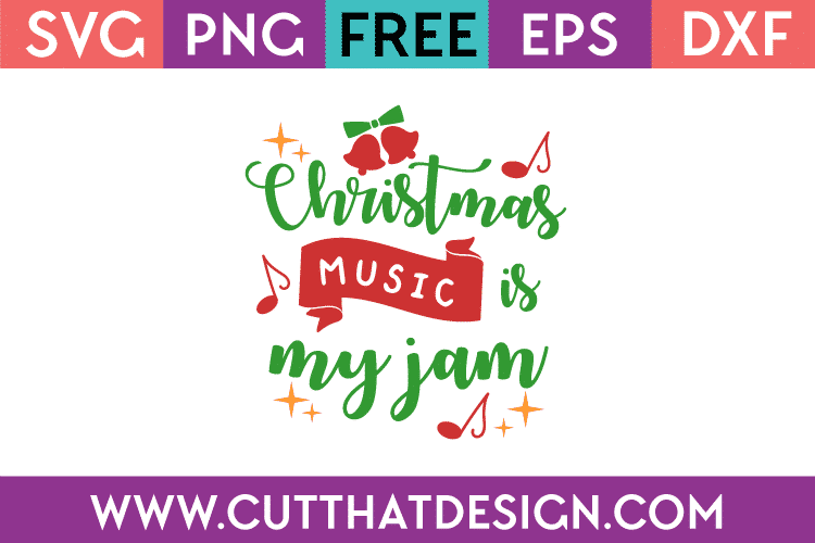 Free christmas svg files for cricut